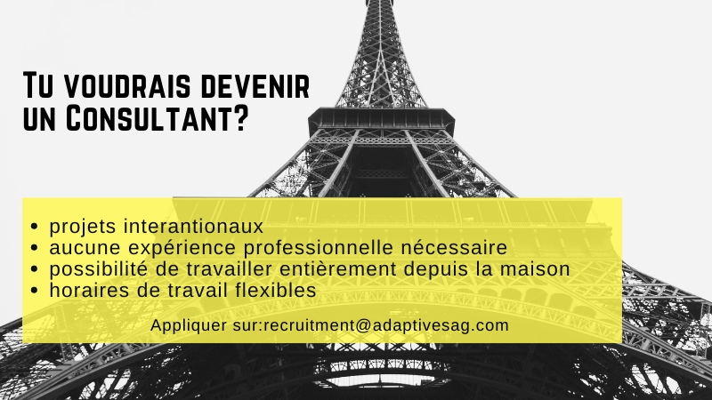 french speaker_consulting area