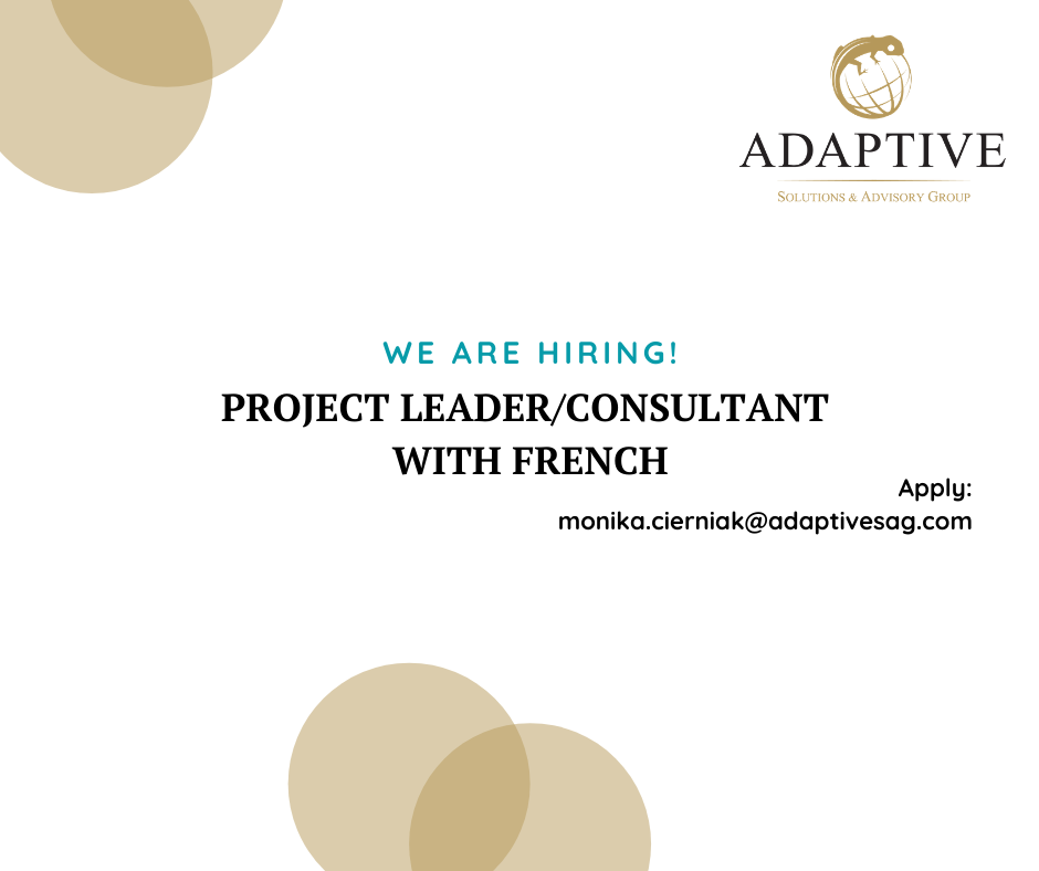 project leader_consultant_with french